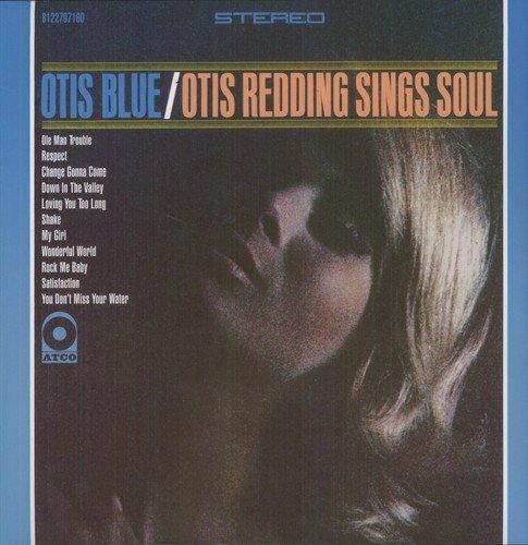Otis Blue / Otis Redding Sings - Australia Otis