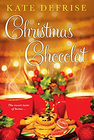 book cover of Christmas Chocolat