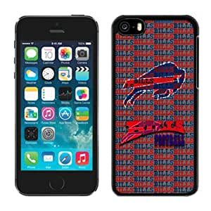 Cheap Iphone 5c Case NFL Sports Buffalo Bills 09 Cellphone Protective Cases