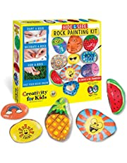 Creativity for Kids Painting Kit - Crafts for Kids