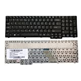 Generic Laptop Keyboard Compatible with Acer Aspire 5235, 8530, 8730, 8735 - MP-07A53U4-442
