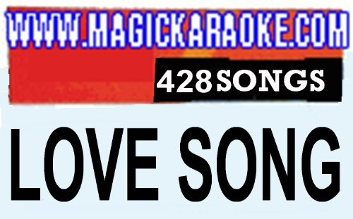 428 Love Song Selections Magic Sing Song Chip -
