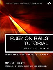 This is the eBook of the printed book and may not include any media, website access codes, or print supplements that may come packaged with the bound book.      Used by sites as varied as Twitter, GitHub, Disney, and Airbnb, Ruby on Rails...