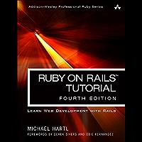 Amazon Best Sellers: Best Ruby Programming