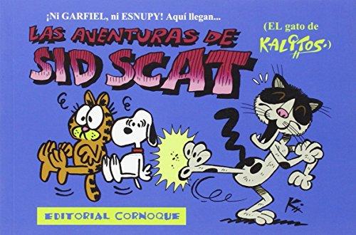 Descargar Libro Sid Scat Carlos Errazu García