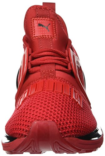 rosso Scarpe da nastro Red puma Mix Puma Ignite Adult Limitless 2 corsa gwfZB1q