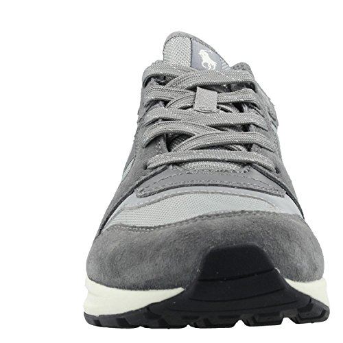 Ralph Lauren Turnschuh 809-669838-006 TRAIN100 46 Grau