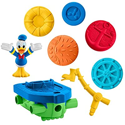 Fisher-Price Disney Junior Mickey Mouse Clubhouse Mouska-Maker Donald: Toys & Games