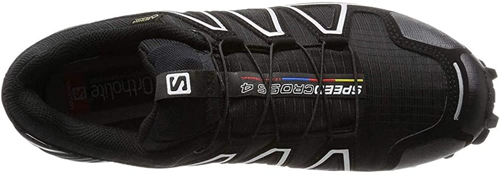 Salomon Womens Speedcross 4