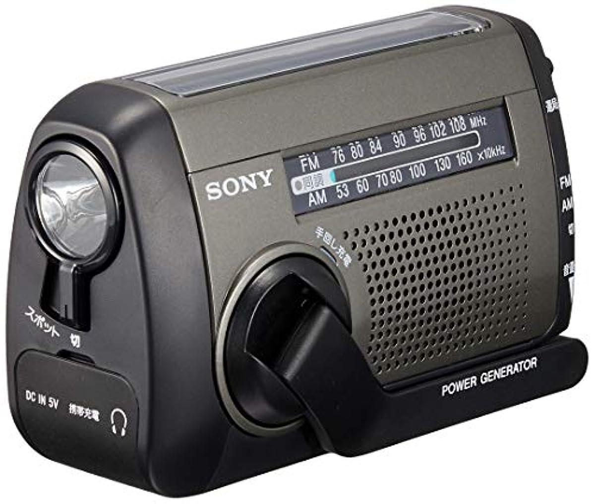 [해외] 소니 SONY 휴대용 라디오 ICF-B99 S