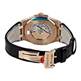 AP-Audemars-Piguet-Royal-Oak-41-Rose-Gold-Leather-Strap-15400OROOD002CR01