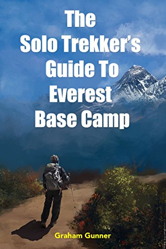 The Solo Trekker's Guide to Everest Base Camp - Excursion Base
