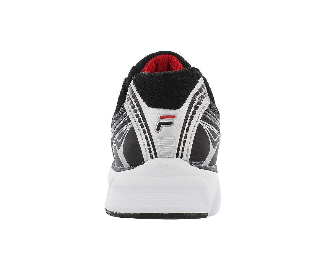 Fila Approach Running Girls Shoes Size