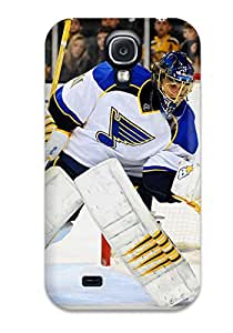 8426707K644529806 st/louis/blues hockey nhl louis blues (42) NHL Sports & Colleges fashionable Samsung Galaxy S4 cases