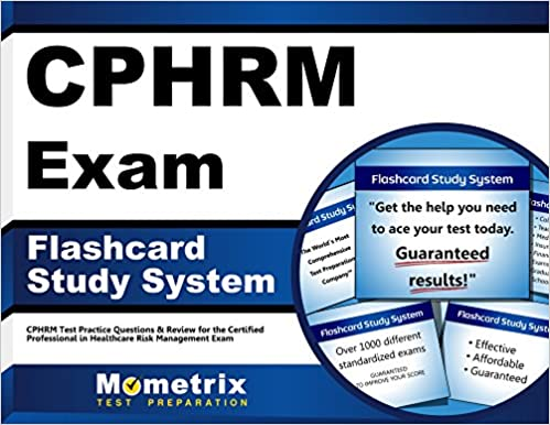 Cphrm exam flashcard study system cphrm test practice questions cphrm exam flashcard study system cphrm test practice questions review for the certified professional in healthcare risk management exam cards 1 flc fandeluxe Image collections