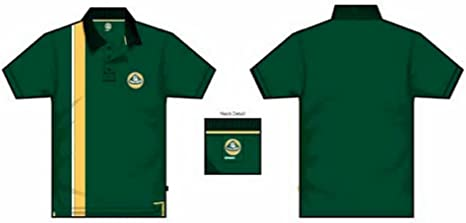 Camisa de POLO de Fórmula 1 un Team Lotus F1 notebookbits ...