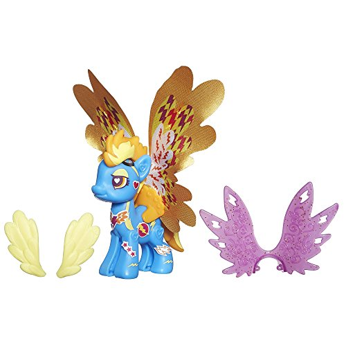 My Little Pony Pop Cutie Mark Magic Spitfire Wings Kit