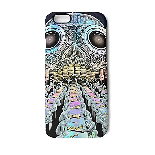 - Songwriter Special Cool Best Stylish Fashionable Blues Rock Phone Case for iPhone 6/6s(Plus),7/8(Plus) TPU Material Anti-Fingerprint Non-Slip Thin Silicone Scratch Impact Resistant