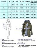 Rain Coats for Women Lightweight Rain Jackets