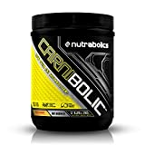 Nutrabolics Carnibolic Peach Mango 150g (30 Servings) Review