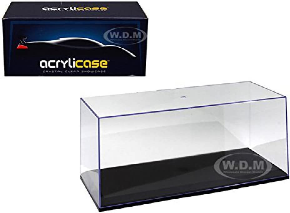 new in the box Prestige Display Case 9 3//4 in X 4 1//4 in X 3 11//16 in