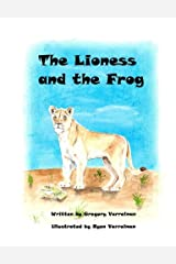 The Lioness and the Frog Paperback