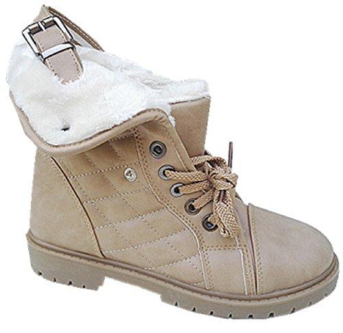 fashionfolie Women's Boots ZKEUt9J