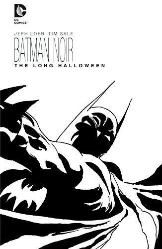 Batman Noir: The Long Halloween -