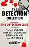 img - for The Detection Collection book / textbook / text book