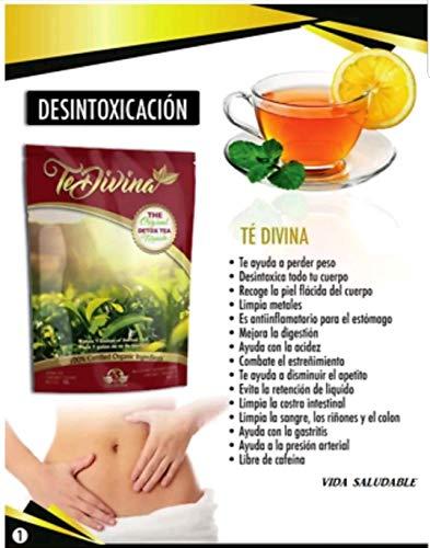 Buy detox tea best