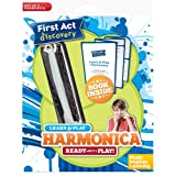 First Act Learn & Play Harmonica - LPH03