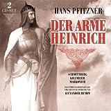 Hans Pfitzner: Der arme Heinrich (Opern-Gesamtaufnahme)