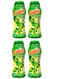 Gain lcNHa Fireworks In-Wash Scent Booster, Original, 26.5 Oz (4 Pack)