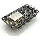 OneClickBox NodeMCU LUA ESP8266 ESP-12E Development Board with WiFi Internet