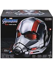 Marvel Avengers Legends – Edition Collector – Casque Electronique Ant Man