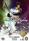 #10: 2017 BBM Northern Lights #PR12 Shohei Ohtani Japanese Baseball Card