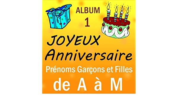 Joyeux Anniversaire Aline By Mixtronic On Amazon Music Amazon Com