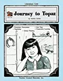 A Guide for Using Journey to Topaz in the Classroom, Caroline Nakajima, 1557344302