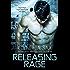 Releasing Rage (Cyborg Sizzle Book 1)