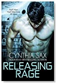 Releasing Rage (Cyborg Sizzle Book 1)