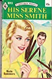 His Serene Miss Smith