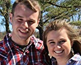 Joseph Duggar with Kendra Caldwell Duggar/Counting On 8 x 10/8x10 Glossy Photo Picture
