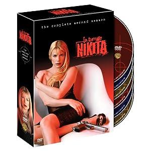 La Femme Nikita: Season 2 (1997)