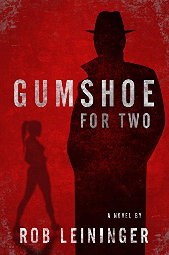Gumshoe for Two (The Mortimer Angel Series) cover