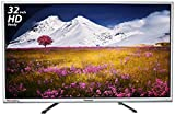 Panasonic 80 cm (32 inches) Viera Shinobi , super bright TH-32E460D HD ready LED TV (Black)