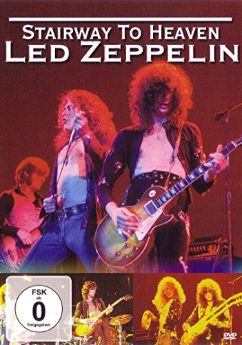 Led Zeppelin: Stairway to Heaven [DVD] ()