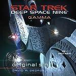 Original Sin: Star Trek: Deep Space Nine | David R. George III