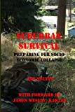 Suburban Survival Preparing for Socio Economic Collapse
