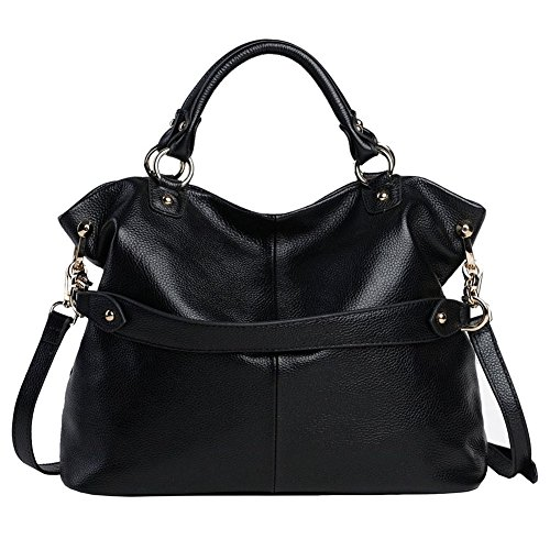 Large Satchel Handbags - 6