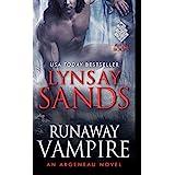Runaway Vampire: An Argeneau Novel (Argeneau Vampire)